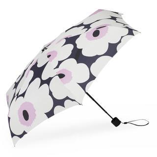 マリメッコ(marimekko)の【新品未開封】MARIMEKKO マリメッコ、ウニッコ傘、ピンク(傘)