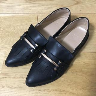 グレイル(GRL)のGRLタッセルローファー(ローファー/革靴)
