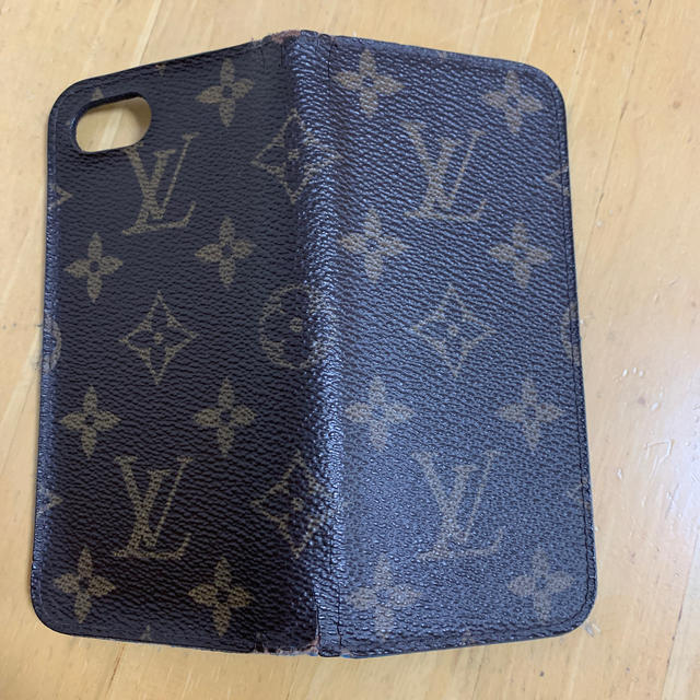 iphone 8 ケース ワンピース - LOUIS VUITTON - iphone7.8用 カバー ケースの通販
