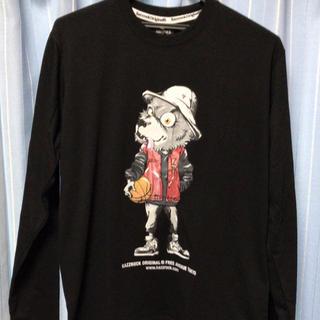 カズロックオリジナル(KAZZROCK ORIGINAL)のkazzrock(カズロック)original Tシャツ(Mサイズ)新品未使用品(Tシャツ/カットソー(七分/長袖))