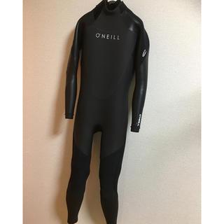 オニール(O'NEILL)のオニール セミドライ 5.3 全身ファイヤーウォール 24上級裏地✨M程度❗️(サーフィン)