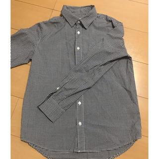 ロペピクニック(Rope' Picnic)のチェックシャツ(シャツ/ブラウス(長袖/七分))