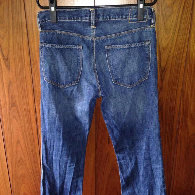 GAP(ギャップ)のGAP ギャップ 男女兼用 スキニーfit 79/76 デニム/ジーンズ正規品 メンズのパンツ(デニム/ジーンズ)の商品写真