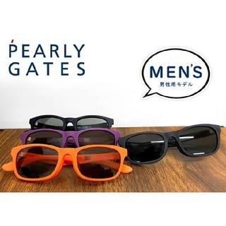 パーリーゲイツ(PEARLY GATES)のパーリーゲイツ サングラス メンズ レディース ゴルフ アウトドア 新品 未使用(その他)