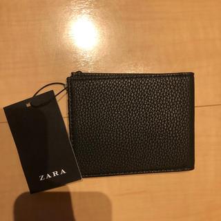 ザラ(ZARA)のZARA 財布(折り財布)