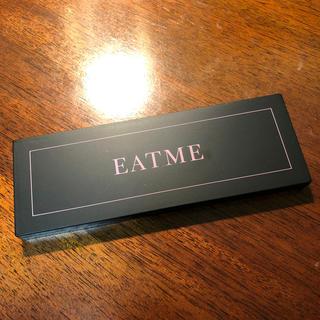 イートミー(EATME)のEATME アイシャドウパレット 付録(アイシャドウ)