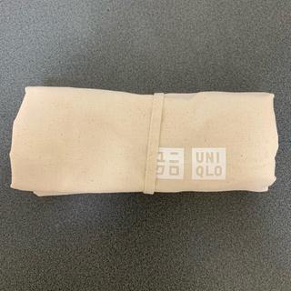 ユニクロ(UNIQLO)の限定商品★ユニクロ エコバッグ 70周年特別企画 Lサイス(エコバッグ)