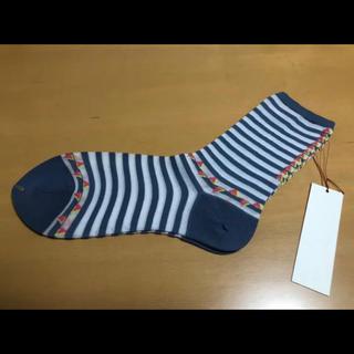 アヤメ(Ayame)のayame 靴下 新品未使用(ソックス)