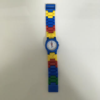 レゴ(Lego)のレゴ 腕時計 ジャンク品 (腕時計)