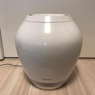 バルミューダ(BALMUDA)のBALMUDA 気化式加湿器  Wi-Fiモデル ERN-1100UA-WK(加湿器/除湿機)