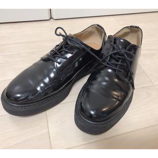 ジーナシス(JEANASIS)のJEANASIS オックスフォードシューズ(ローファー/革靴)