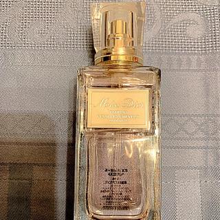 ディオール(Dior)のミスディオール ヘアーミスト(ヘアウォーター/ヘアミスト)