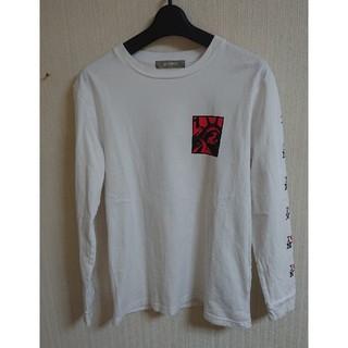 ナノユニバース(nano・universe)のナノユニバース ロングTシャツ(Tシャツ/カットソー(七分/長袖))