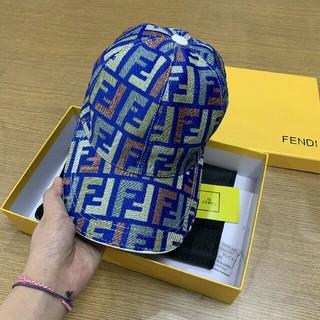 フェンディ(FENDI)のFendi キャップ フェンディ (キャップ)