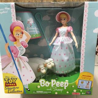 トイ・ストーリー - Toy Story 4 Bo Peep 限定 トイ ストーリー ボーピープ