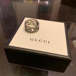 グッチ(Gucci)のGUCCI(リング(指輪))