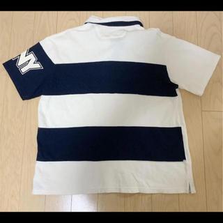 ポニー(PONY)のPONY ポニー ポロシャツ 3L(ポロシャツ)