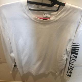 コンバース(CONVERSE)のコンバース converse ロンT(Tシャツ(長袖/七分))