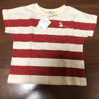 サマンサモスモス(SM2)のサマンサモスモス 新品タグ付きTシャツ(Tシャツ/カットソー)