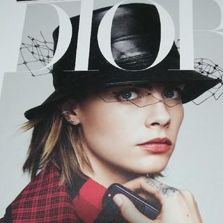 ディオール(Dior)のディオールマガジンNo.28(ファッション)