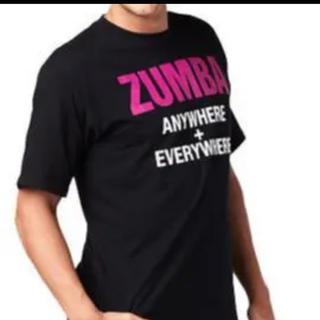 Zumba - 9月新作 zumba ウェア ブラック