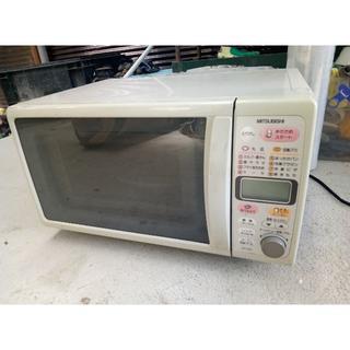 ミツビシ(三菱)の三菱 電子レンジ RO-SE2(電子レンジ)