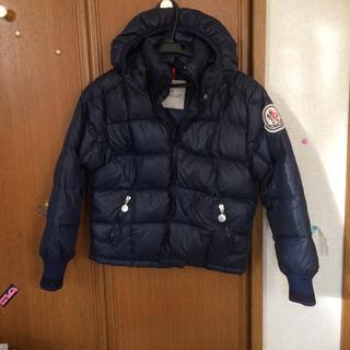 MONCLER - モンクレール kids ダウンジャケット 140cm 正規品