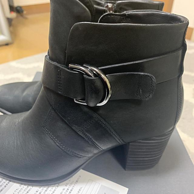 ECHO(エコー)のハナさま専用 レディースの靴/シューズ(ブーツ)の商品写真