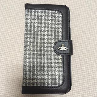ヴィヴィアンウエストウッド(Vivienne Westwood)のiphone6plusケース(iPhoneケース)