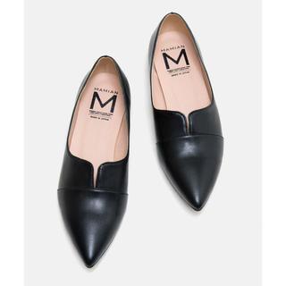 マミアン(MAMIAN)の新品未使用★マミアン ドレスシューズ(ローファー/革靴)