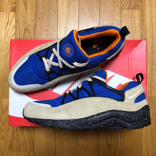 ナイキ(NIKE)のNIKE×SIZE? AIR HUARACHE LIGHT MOWABB(スニーカー)