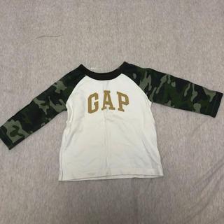 ギャップ(GAP)のロンT GAP(Tシャツ)