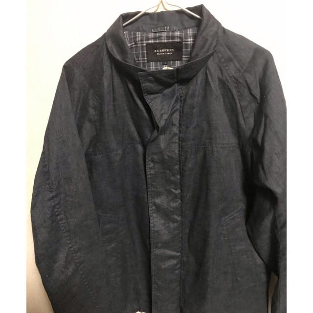 BURBERRY BLACK LABEL(バーバリーブラックレーベル)のデットーリさん専用 メンズのジャケット/アウター(ナイロンジャケット)の商品写真