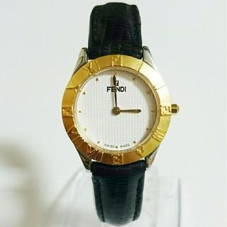 フェンディ(FENDI)の腕時計 フェンディ FENDI 腕時計(腕時計)
