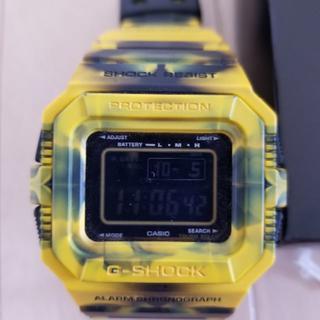 カシオ(CASIO)のG-SHOCK G-5500JC-9 ジャミンカラー 迷彩(腕時計(デジタル))
