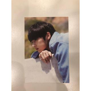 セブンティーン(SEVENTEEN)のSEVENTEEN セブンティーン ポストカード トレカ ジュン(K-POP/アジア)