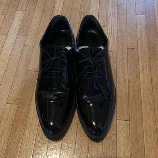 ミスティック(mystic)のミスティック レースアップシューズ(ローファー/革靴)