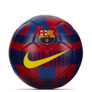 ナイキ(NIKE)の【新品】NIKE バルセロナ 20周年記念ボール マッシュアップモデル(ボール)
