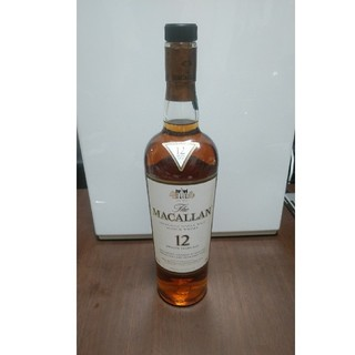 みー様専用マッカラン12×7(ウイスキー)
