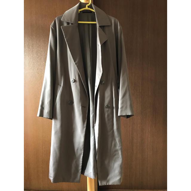 UNIQLO(ユニクロ)のトレンチコート レディースのジャケット/アウター(トレンチコート)の商品写真