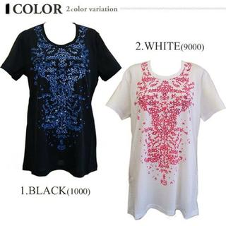 バレンシアガ(Balenciaga)のBALENCIAGA ladys tシャツ(Tシャツ(半袖/袖なし))
