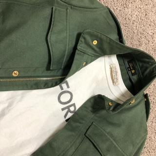 ドゥロワー(Drawer)のドゥロワー Drawer のジャケット(ノーカラージャケット)