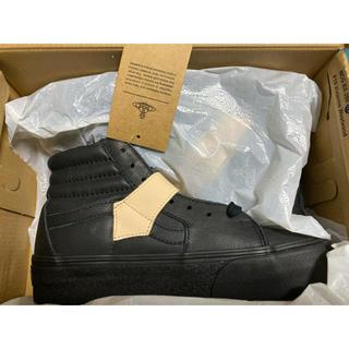 ヴィヴィアンウエストウッド(Vivienne Westwood)の24.5cm Vans Sk8-Hi Vivienne Westwood②(スニーカー)