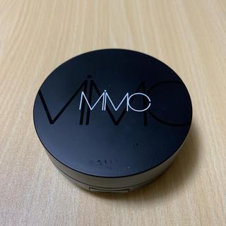 エムアイエムシー(MiMC)のMIMC ミネラルリキッドファンデーション205(ファンデーション)