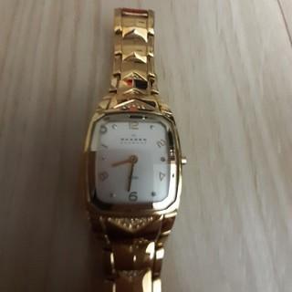 スカーゲン(SKAGEN)のスカーゲンレディースウォッチ(腕時計)