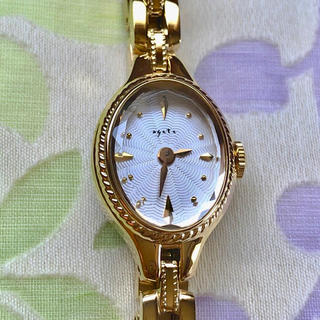 アガット(agete)の新品未使用 ✨ agete  ㉒  腕時計・稼動品✨(腕時計)