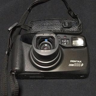 PENTAX - PENTAX  ZOOM280-P フィルムカメラ