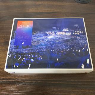 ノギザカフォーティーシックス(乃木坂46)の乃木坂46 4th YEAR BIRTHDAY LIVE 2016.8.28-3(ミュージック)
