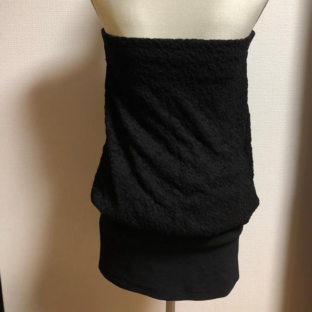LIP SERVICE(リップサービス)の☆LIP SERVICEのチューブトップスカート☆ レディースのスカート(ミニスカート)の商品写真