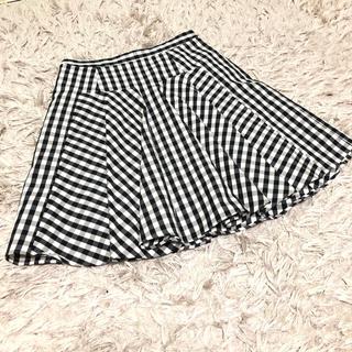 チェスティ(Chesty)の❁チェスティ❁ ギンガムチェックスカート(ひざ丈スカート)